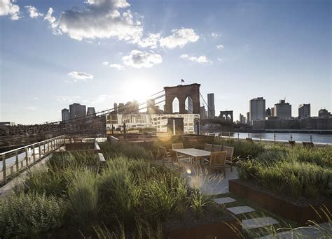 Landscape Architect Nyc High Line Landscape Architect Designs A Stunning Rooftop