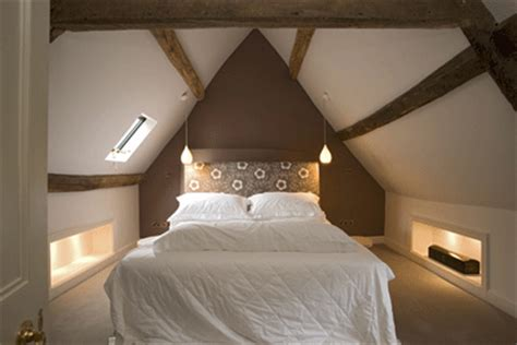 converting an attic into a bedroom how to convert your attic country life