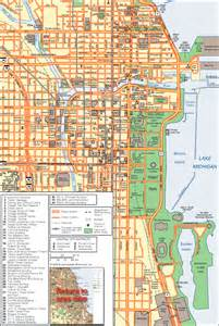 Chicago Loop Map Printable by Chicago Downtown Chicago Kids Encyclopedia Children