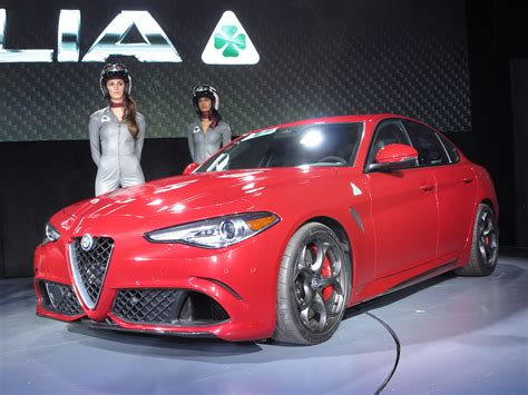 scow prices alfa romeo giulia pricing to start in the 40 000 range