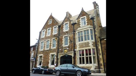 the legacy falcon hotel 4 the falcon hotel hotel reviews deals uppingham