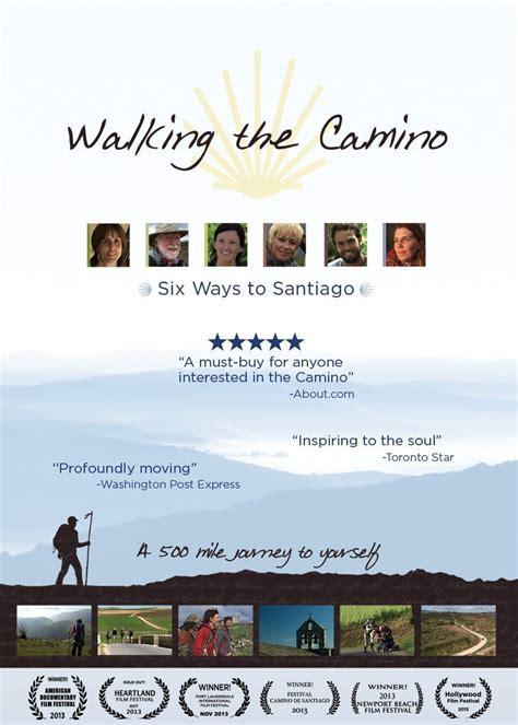 camino ways dvd walking the camino quot six ways to santiago quot camino