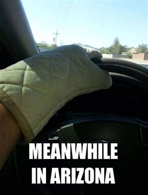 Arizona Heat Meme - you know it s too hot outside when 26 pics