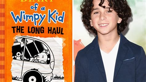 diary of a wimpy kid days cast diary of a wimpy kid franchise rebooting with new cast reporter