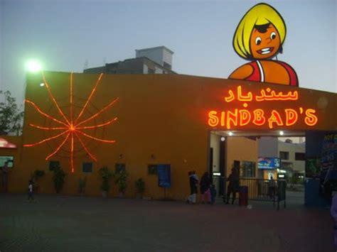 themes karachi wikigogo sindbad amusement park park kara4i
