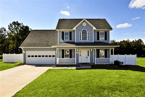 beautiful homes for sale nc on rising property values in