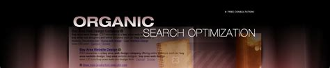 Organic Search Engine Optimization Services by Organic Search Engine Optimization 171 C3i3 Services