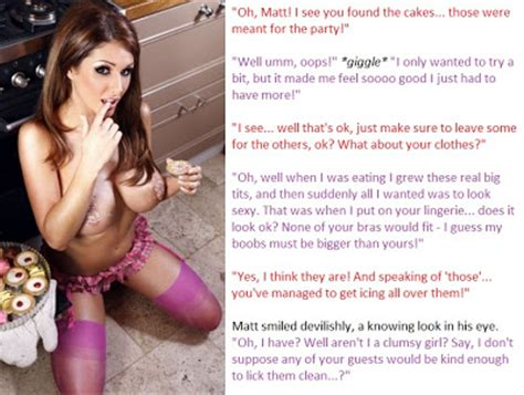 forced makeover captions emily s tg captions january 2013