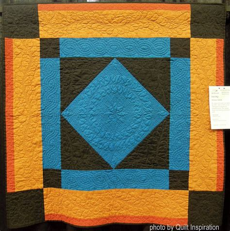 Handmade Quilt - quilt inspiration an homage to amish quilts
