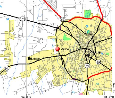 map lufkin texas 75904 zip code lufkin texas profile homes apartments schools population income