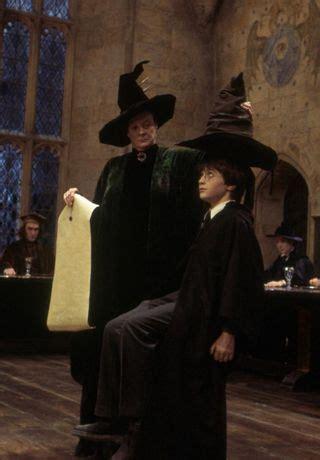 test harry potter smistamento harry potter a quale casa di hogwarts appartieni test