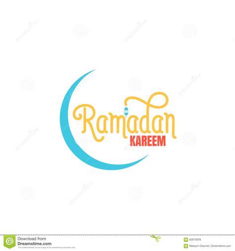 islamic logo design free software ramadan kareem ramadan typographic logo design layout