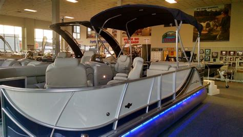 party boat worcester pontoon boats for sale in worcester massachusetts