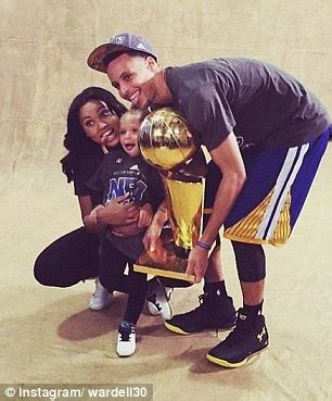 ayeshas gift a daughters watch out riley nba player stephen curry and his wife ayesha welcome a new baby to their