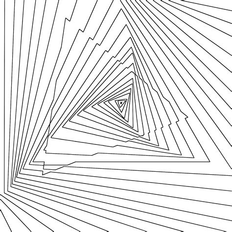 optical illusion coloring pages colouring pages coloring book optical illusions