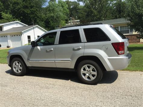 old white jeep cherokee my 2010 jeep grand cherokee 5 years old 8 4 15 2010