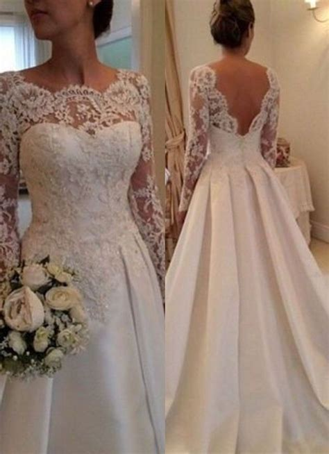 Best 10  Winter wedding dresses ideas on Pinterest   Wedding gowns for winter, Winter wedding