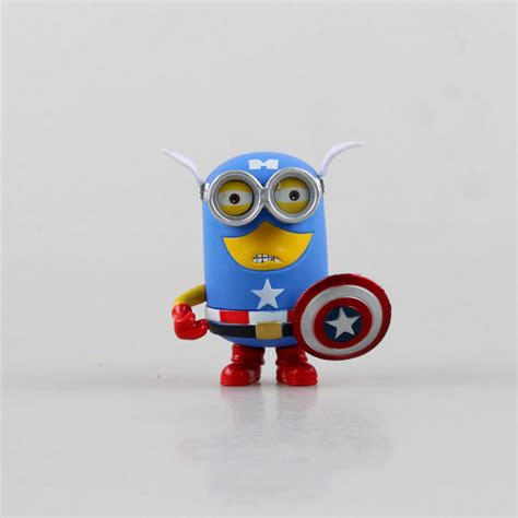 Figure Minion figurine minion batman