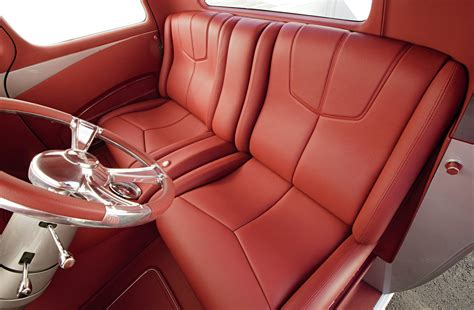custom chevy truck seats custom seats for 1957 chevy truck autos post
