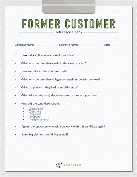 customer reference template customer reference letter customer reference template