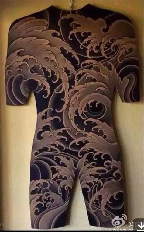 japanese waves tattoo designs 382 best images about japanese on
