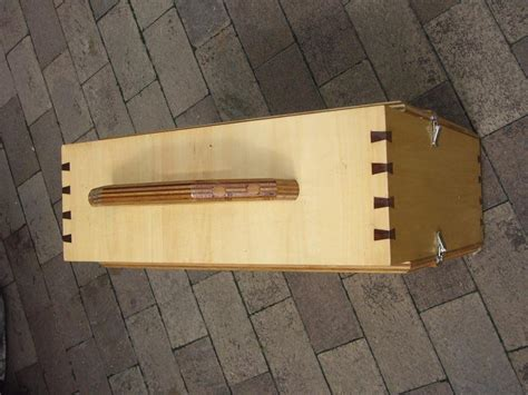 tool tote dovetail key jig  vagabond  lumberjocks