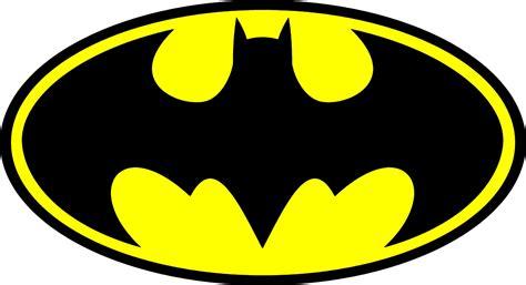 printable batman logo stickers batman logo wall decals let s print big