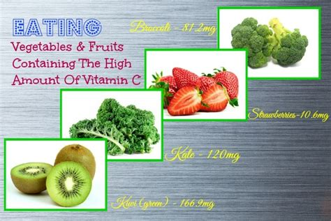 4 vegetables high in vitamin c top 53 ways how to get lighter skin tone fast naturally