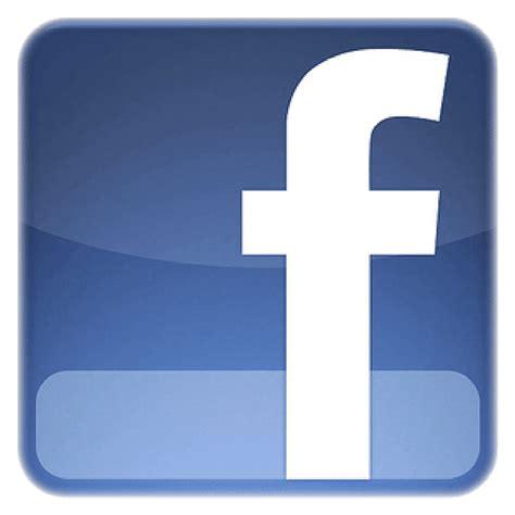 fb logo facebook logo vector art clipart best