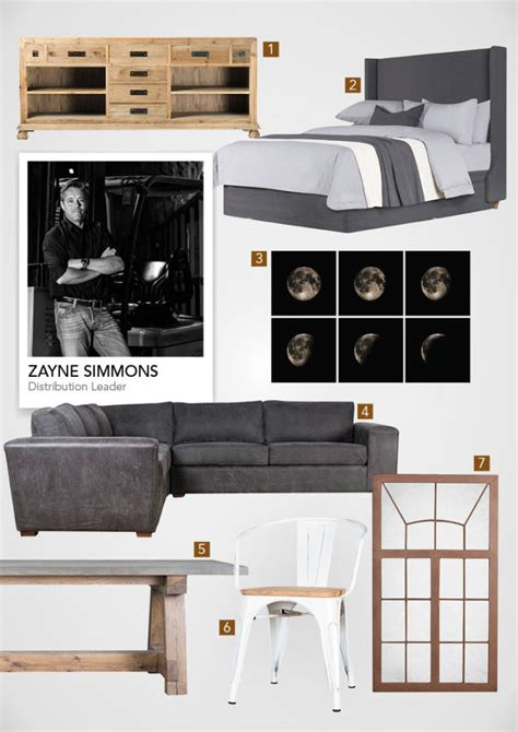 Ellis Sideboard By Vintage shop trendy pieces from shf sa garden and home