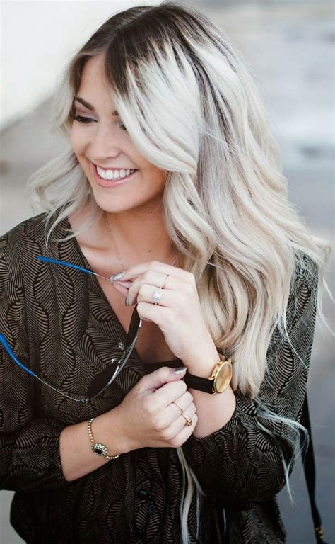 how to blend hair roots 10 best ideas about dark roots on pinterest dark roots