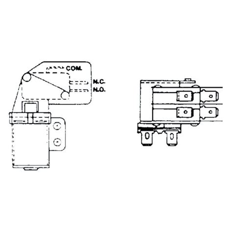 potter brumfield cube relay schematic cr4 thread