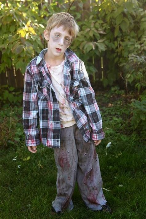 zombie costume how to make a zombie costume with makeup 18 diy zombie costume ideas diy ready