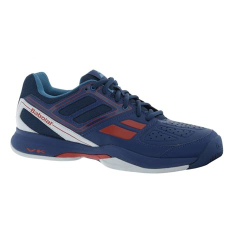 babolat sneakers babolat pulsion bpm all court mens tennis shoes blue
