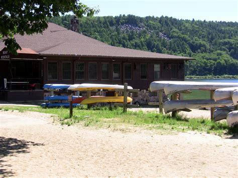 fishing boat rentals green lake wi devil s lake wisconsin state park visitor guide