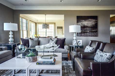 portfolio high end residential interior design services