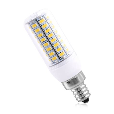 E12 E14 E27 5730 Smd Led Corn L Light Bulb 110v 220v 7w Smd Led Light