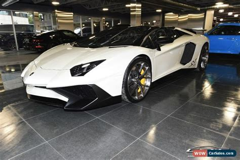 lamborghini for sale 2016 lamborghini aventador for sale in canada