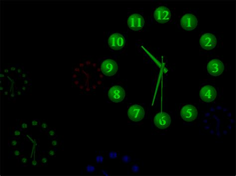 desktop themes with clock free download download popular wallpapers 5 stars 3d moving wallpapers
