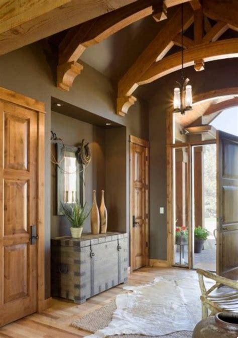 colore pareti ingresso come scegliere per una casa country i colori sulle pareti
