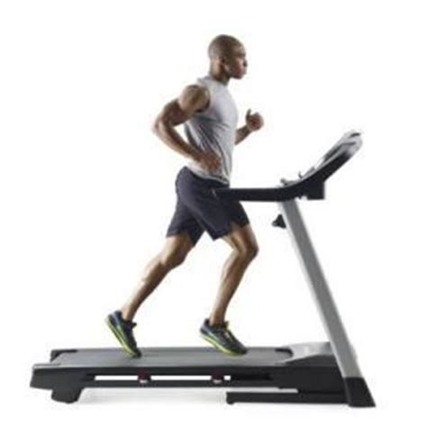 how to a to run on a treadmill proform 505 cst treadmill for runners