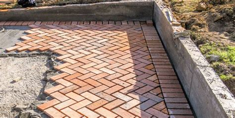 your guide to choosing patio stones line homes