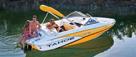 yellow tahoe boats tahoe q4i 2014 2014 reviews performance compare price