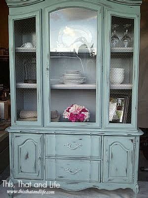 Dining Room Hutch Makeover by 17 Best Ideas About China Hutch Makeover On