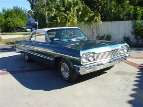 1964 impala for sale autos post