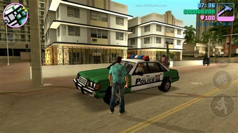 gta vice city for android grand theft auto vice city for ios and android review