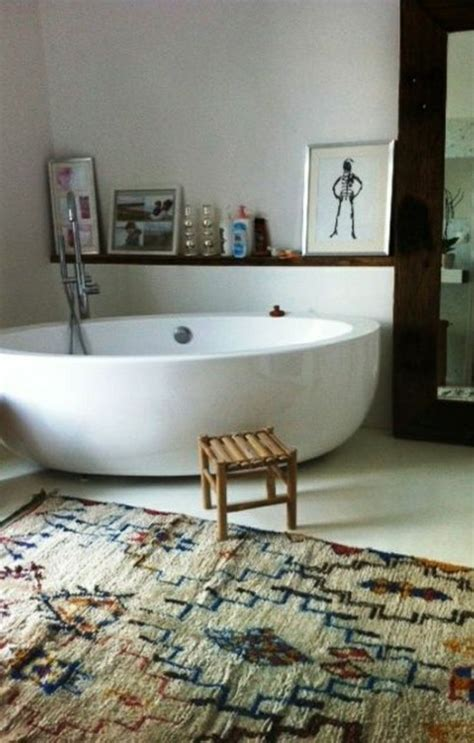 unconventional bathroom themes 25 best ideas about bathroom rugs on pinterest kilim
