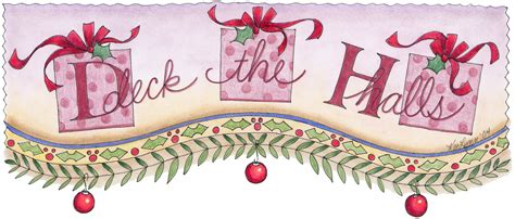 What Does Deck The Halls by Fractured Carols Regarding Nannies