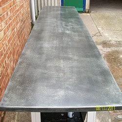 zinc sheets for table top metal sheets zinc sheets zinc table tops