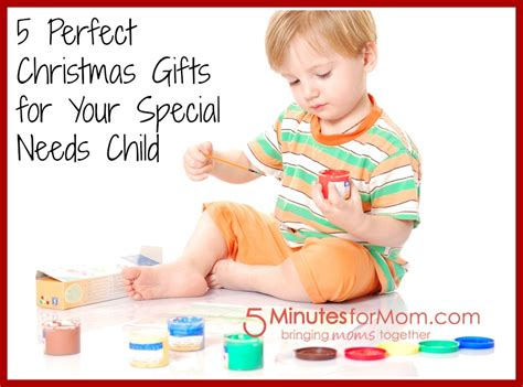 5 gifts that are perfect for your special needs child